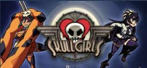 Skullgirls 2nd Encore Complete Pack (Steam) für 1€