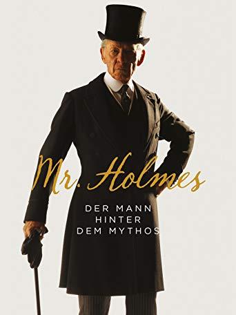 Mr. Holmes (HD) kostenlos im Stream (Arte)
