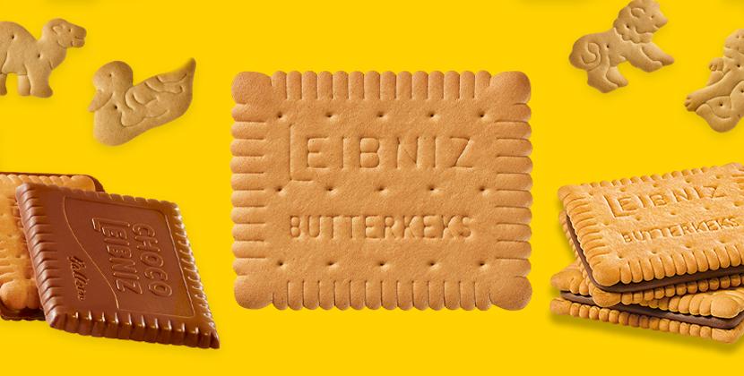 [Edeka] Leibniz Choco, Minis, Vollkorn oder Butterkekse für 77 Cent + Tipp von Kackdealer