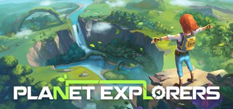 Planet Explorers auf STEAM ab sofort kostenlos (free to play)