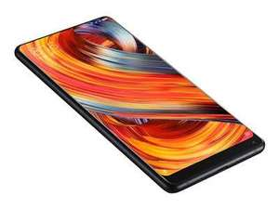 """Xiaomi Mi Mix 2 - Amazon Warehouse Deals - Zustand: """"sehr gut"""""""