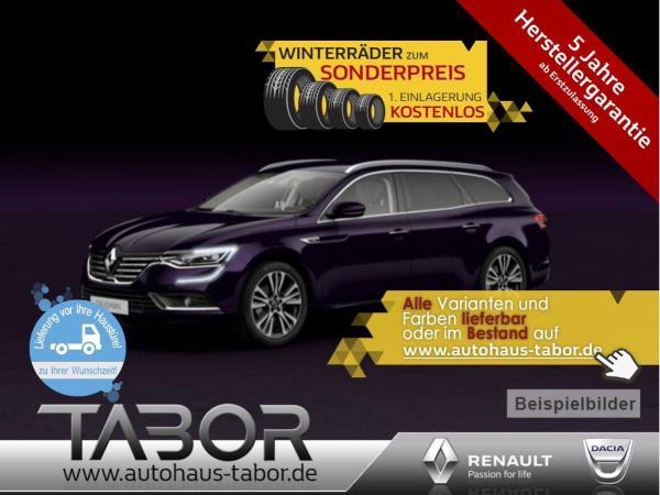 [GEWERBELEASING] Renault Talisman Grandtour Initiale Paris Benzin 225 PS Automatik Vollausstattung 133,61 (netto) 36/10.000 KM