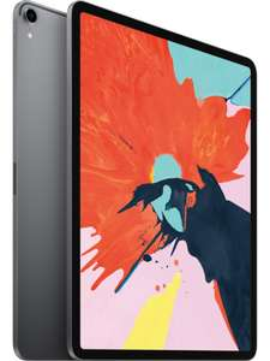 Apple iPad Pro 12.9 2018 WiFi 64GB spacegrau für 894€ inkl. Versandkosten