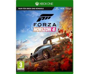 Forza Horizon 4für 20€ (Xbox One) & FIFA 19Champions Edition für 19€ (PS4) [Mediamarkt Österreich]