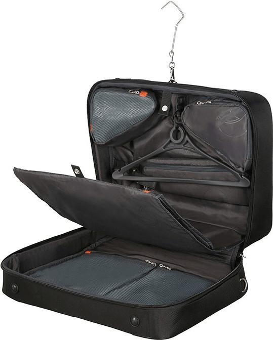 SAMSONITE X'Blade 3.0 Kleidersack schwarz 55 cm