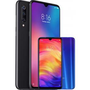 Xiaomi Mi 9 (128GB) im Vodafone Smart L+ (10GB / 15GB LTE Young) f. mtl 36,99€ + Redmi Note 7 (64GB) [29€] oder Amazfit Stratos 2 [4,95€]