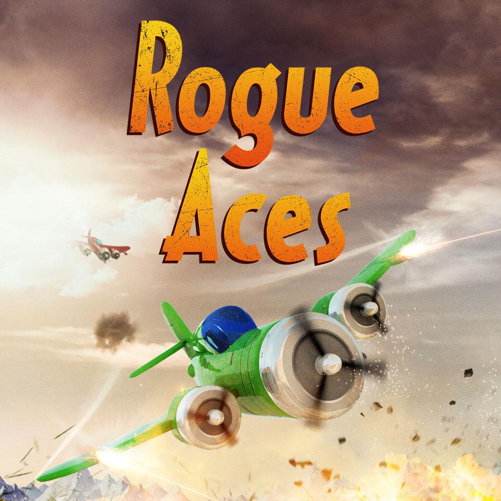 Rogue Aces (Switch) für 5,19€ oder für 4,26€ Südafrika (eShop)