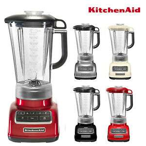 [ebay PLUS] KitchenAid 5KSB1585 Blender Standmixer für 89,81€