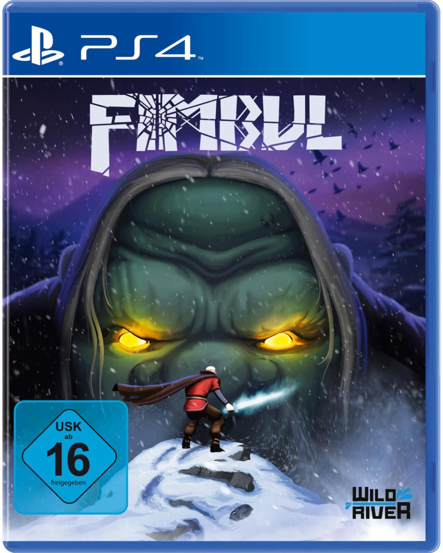 Fimbul (PS4) für 9,99€ (Müller)