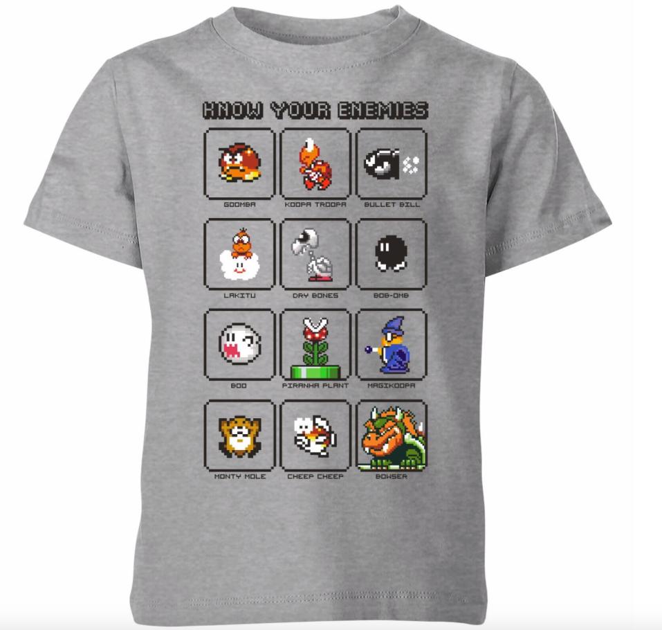 T-Shirt für Kinder und T-Shirt für Erwachsene inkl. Versandkosten bei [Sowia]