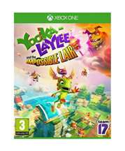 Yooka-Laylee and the Impossible Lair (Xbox One & PS4) für je 23,55€ & (Switch) für 26,88€ (Base.com)