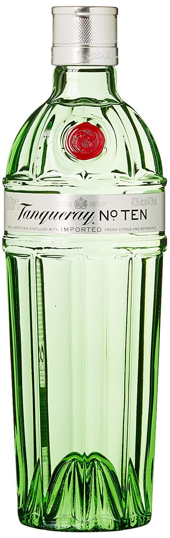 [Lokal München&Berlin] PrimeNow: 3x Tanqueray No Ten Gin 0.7l 41.91 (13.97€ pro Flasche)