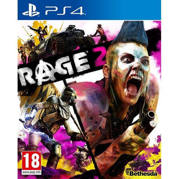 Rage 2 (PS4) [Shop4de]