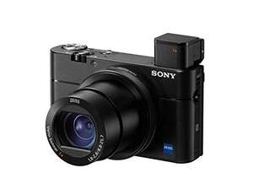 [Amazon.de] SONY DSC-RX100-VA (M5a) für 699,- € (abzgl. 100,- € Cashback über SONY)