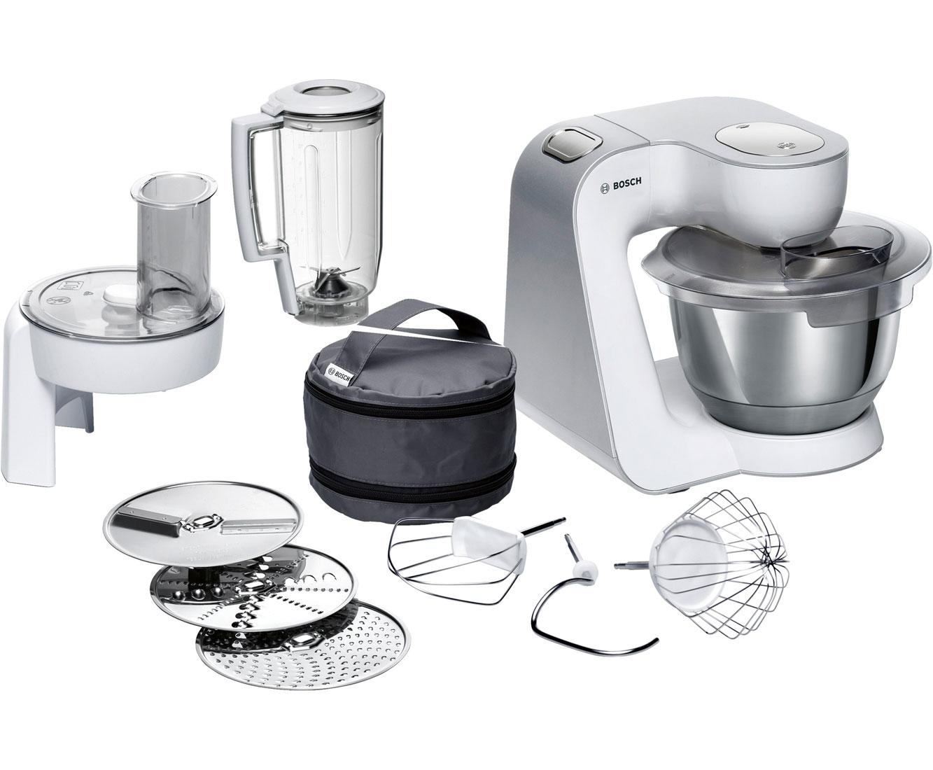 Bosch CreationLine MUM58W20 Küchenmaschine