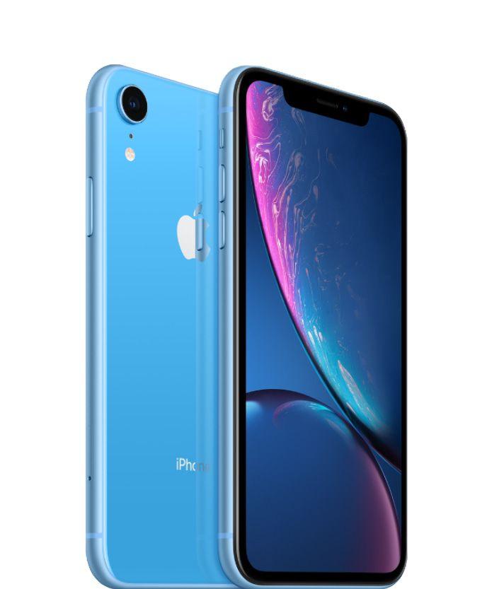 iPhone XR (128GB) für 4,95€ Zuzahlung im Telekom MagentaMobil M, z.B. 19GB LTE mit MagentaEINS+Young für mtl. 29,95€ bzw. 39,95€ I Normalos inkl. 20€ Amazon Gutschein