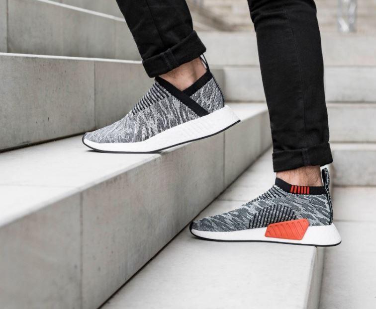 [Sportspar] Adidas Originals NMD_CS2 Primeknit für 57,99€ inkl. Versand (40-49)