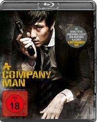 A Company Man (Blu-ray) für 3,83€ (Thalia Club)