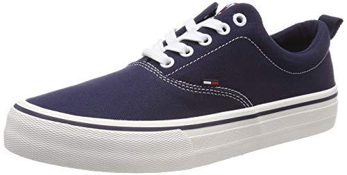 Hilfiger Herren Classic Tommy Jeans Sneaker  ( Gr.40 + 42 )