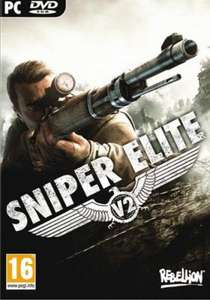 [Steam] Sniper Elite V2 uncut für 9,99€/HC Edition für 11,25€ @GetGames