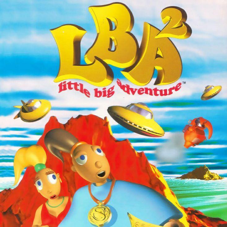 Little Big Adventure 2 (Steam) für 0.88€ (GamersGate)