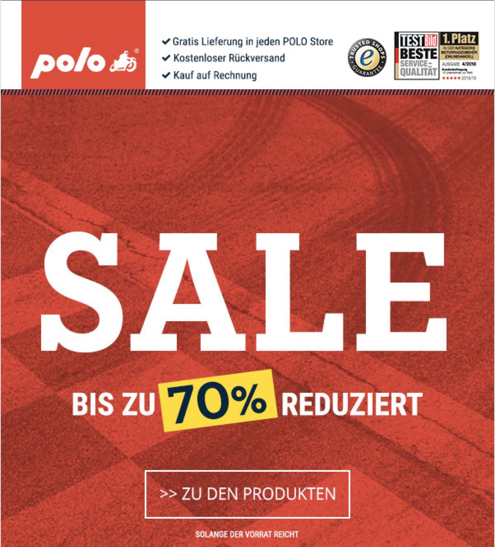 Polo Motorrad: Bis zu 70% Rabatt: FLM Textil Reisejacke 1.0 statt 329,99 jetzt 249,99