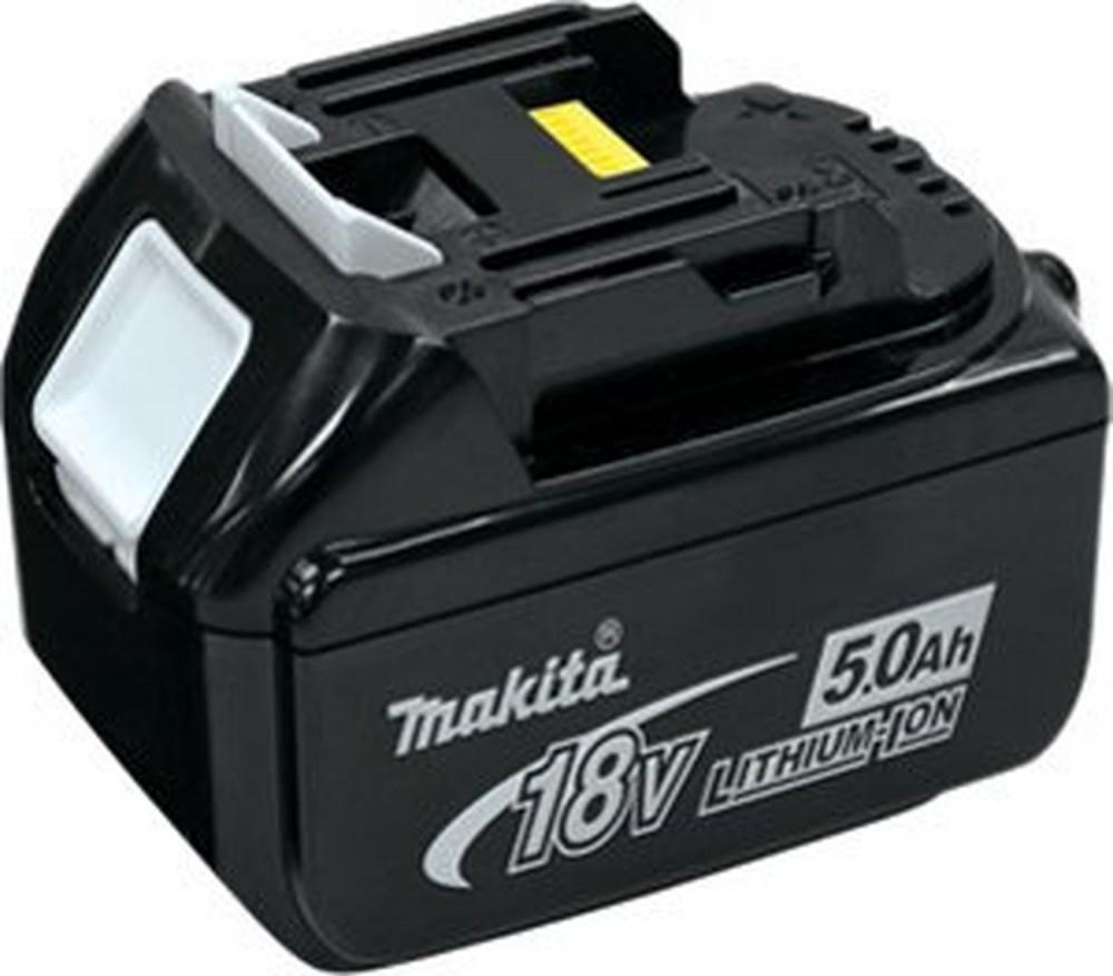 Makita Akku BL1850B 18 V 5.0Ah für 49,80€ [Rakuten mit Masterpass]
