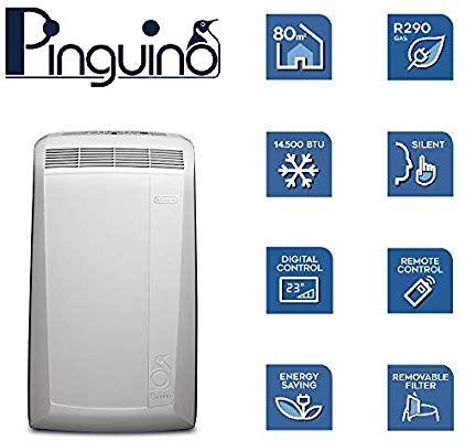 Klimagerät De'Longhi Pinguino PAC N82 ECO Silent