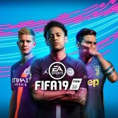 FIFA 19 (PS4) für 19,99€ (PSN Store)