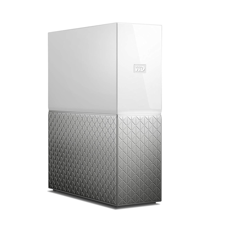 NBB & Amazon: WD My Cloud Home 2 TB - Persönlicher Cloudspeicher - externe Festplatte – WLAN, USB 3.0