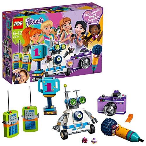 [Amazon Prime] LEGO Friends 41346 - Freundschafts-Box