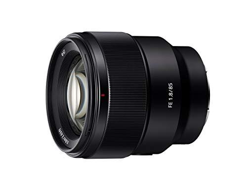 Sony SEL-85F18 Porträt Objektiv FF
