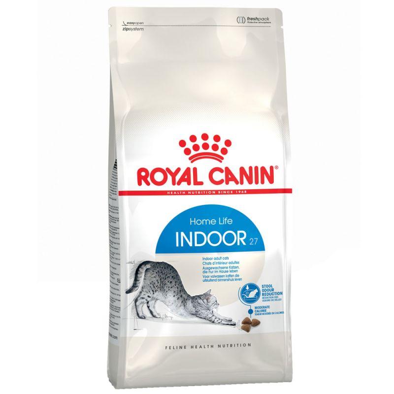 Royal Canin Katzen-Trockenfutter, z. B. Indoor 27