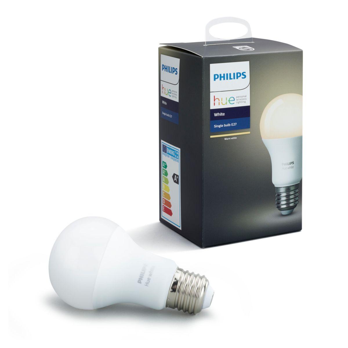 Philips Hue - 3 für 2 Aktion auf ausgewählte Produkte