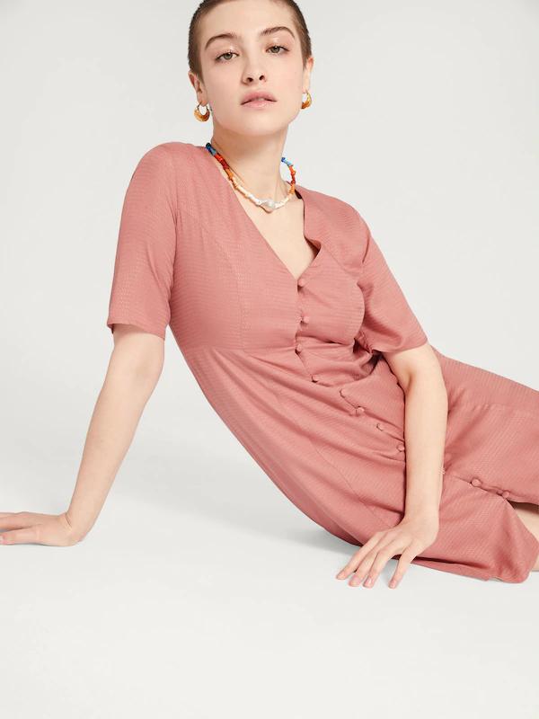 Großer EDITED-Sale mit max. 70% Rabatt + gratis Versand, z.B. Kleid 'Neela'