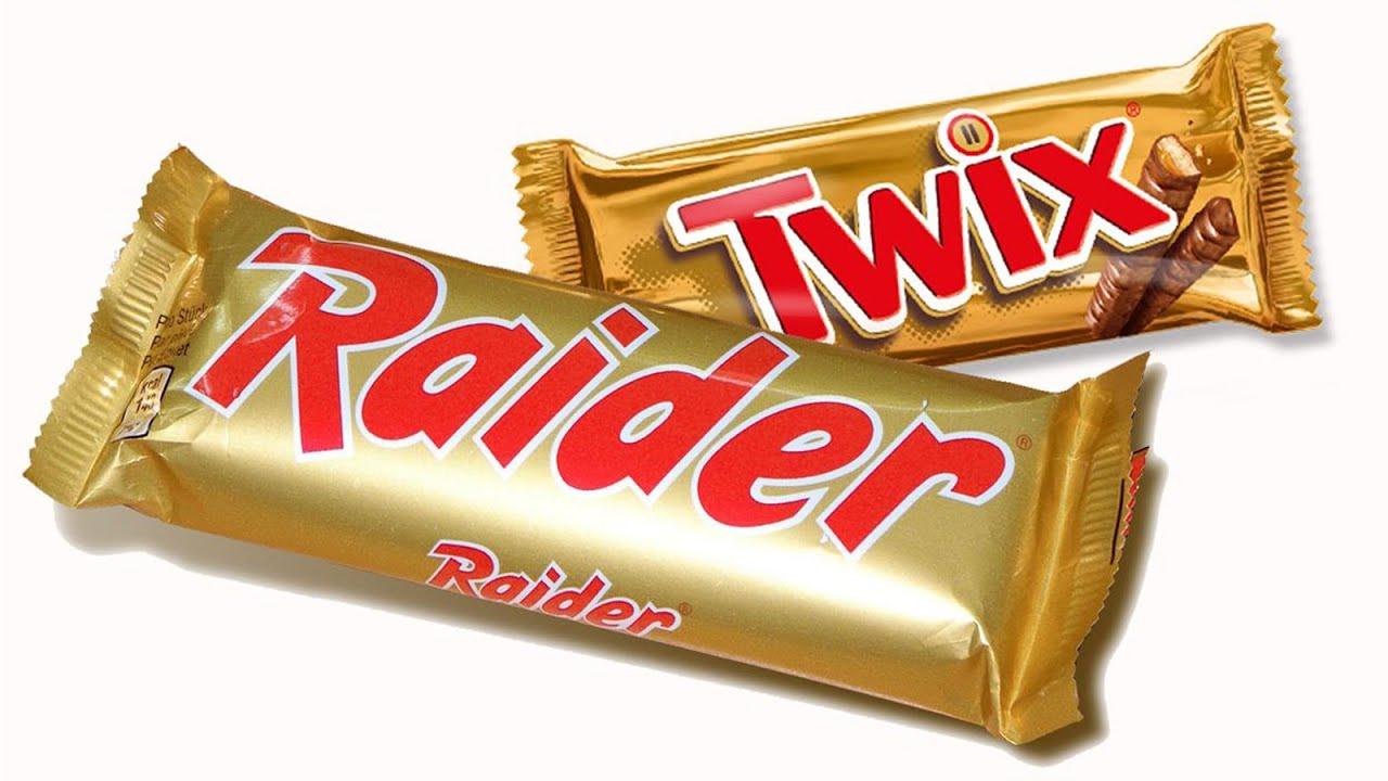 [EDEKA] Minden/Hannover auch hier heißt es nächste Woche, Twix heißt jetzt wieder Raider, sonst ändert sich nix, 6x2 Riegel für 1,49€