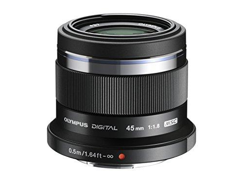 [AMAZON] Olympus 45 mm 1:1.8 Objektiv M.Zuiko Digital