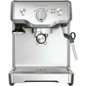 [ebay Mediamarkt] GASTROBACK Design Espressomaschine Edelstahl Bestpreis