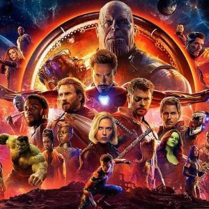 Marvel 3-für-2-Aktion bei Saturn (DVD/Blu-ray/3D/4K)