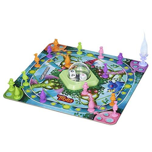 (Prime) Hasbro Spiele B8441100 Ausgeflippt, Kinderspiel