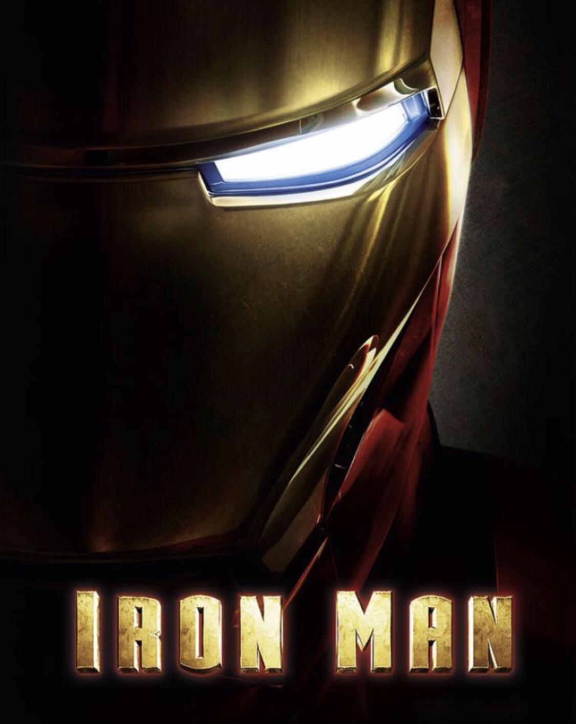iTunes: Iron Man für 3,99€
