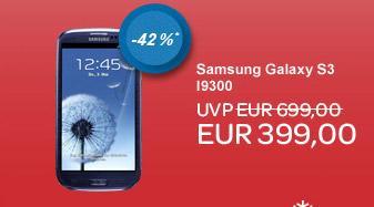 Samsung Galaxy S3 @ Ebay