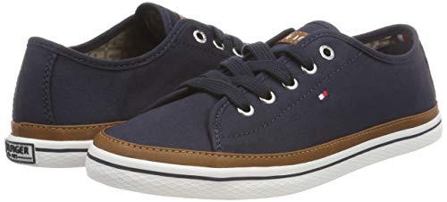 Amazon Tommy Hilfiger Damen K1285esha 6d Sneaker 23,00 Euro in den Größen 35 - 42