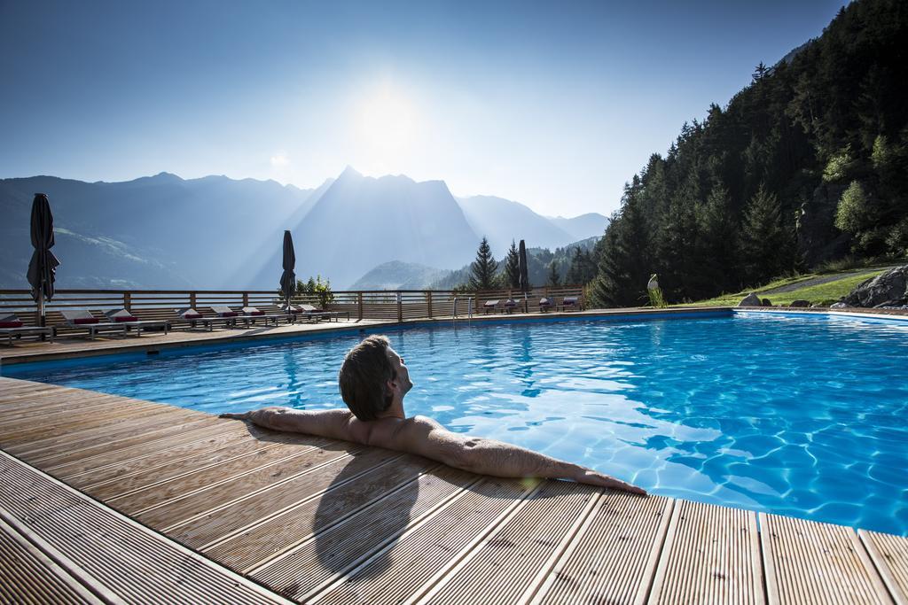 3 Tage Urlaub im Adult Only 4-Sterne Superior Selfness & Genuss Hotel Ritzlerhof   inkl Frühstück, Nachmittagsjause, 5-Gänge Menü + Wellness