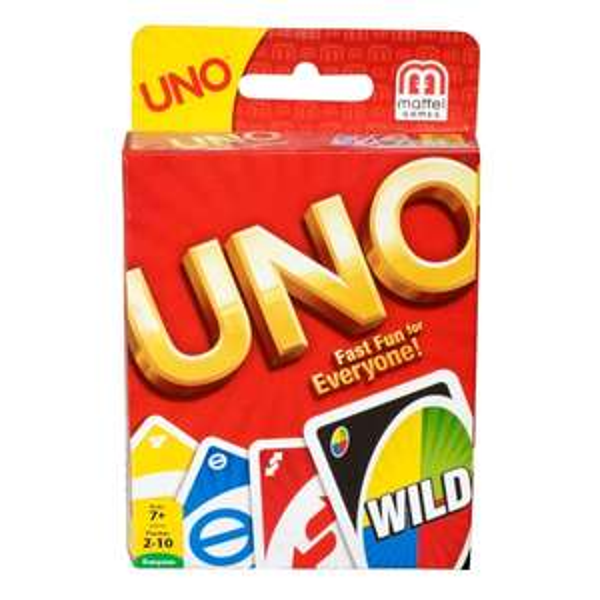 [Smyths Toys] Uno und Uno Junior für 4,99€ [In Stores]