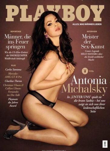 6x Playboy + 35 € Amazon Gutschein oder Verrechnungsscheck