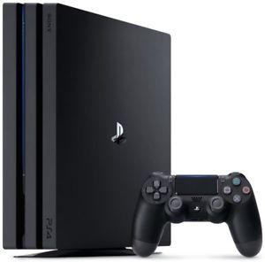 Sony Playstation 4 Pro CUH-7216B schwarz 1TB für 329,90€ inkl. Versandkosten [computeruniverse ebay]