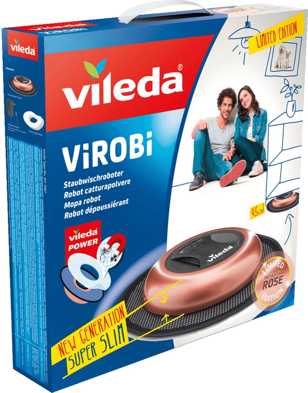 Vileda Wischroboter Virobi für 10€ bei Kaufland [Weiterstadt]