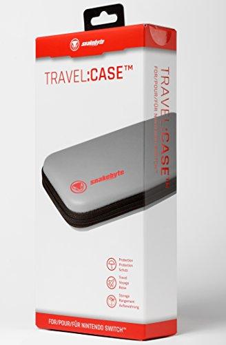 Snakebyte Nintendo Switch Travel: Case 8€ (Amazon Prime & Media Markt)