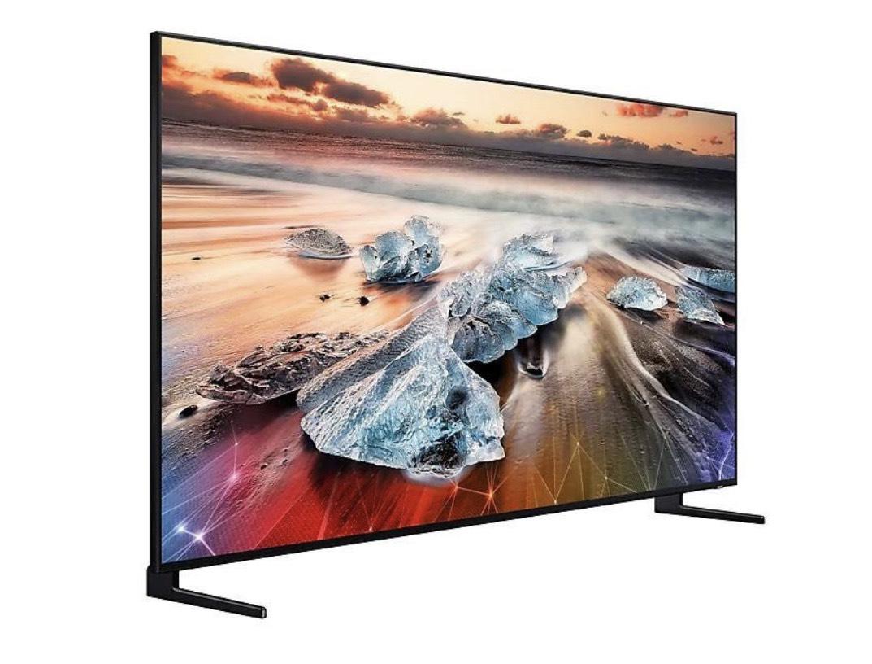 Samsung GQ950 8K Weekend Deal